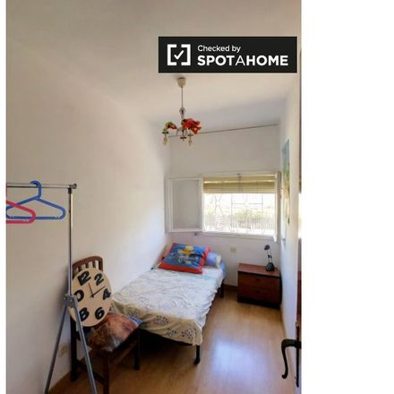 Rent this 3 bed apartment on Calle Santa Alicia in 28001 Madrid, Spain