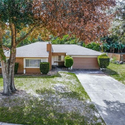 Rent this 3 bed house on Ashmeade Rd in Orlando, FL