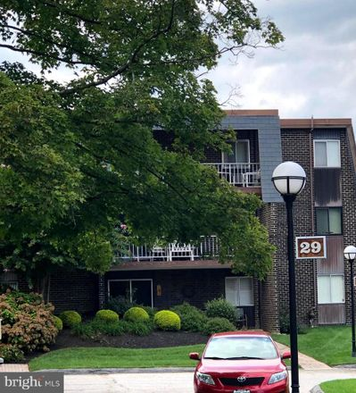 Rent this 2 bed condo on 29 Stonehenge Circle in Pikesville, MD 21208