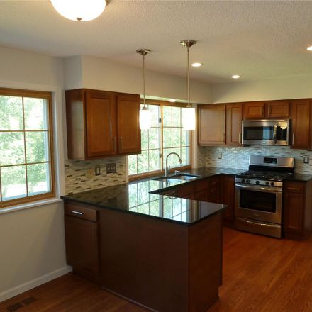 Rent this 5 bed house on Oakton Ridge Ct in Ballwin, MO