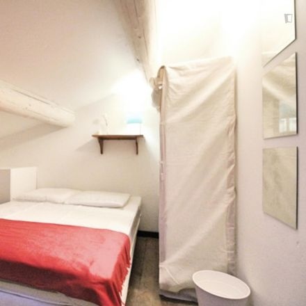 Rent this 1 bed apartment on 7 Rue de Lodi in 13006 Marseille, France