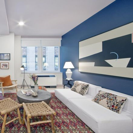 Rent this 1 bed apartment on 20 Broad Street in New York, NY 10005