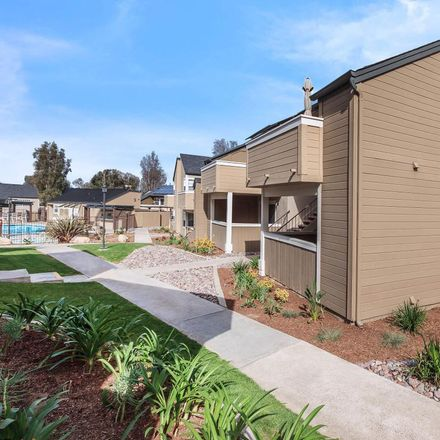 Rent this 1 bed apartment on 11420 Red Cedar Drive in San Diego, CA 92131