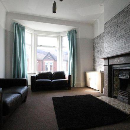 Rent this 2 bed apartment on Sandringham Road in Newcastle upon Tyne NE3 1QB, United Kingdom