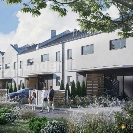 Rent this 4 bed apartment on Poznańska 66 in 60-185 Skórzewo, Poland