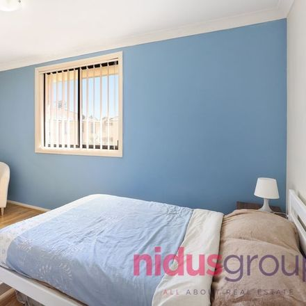Rent this 3 bed townhouse on 17/10 Abraham Street