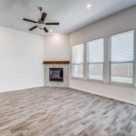 Rent this 4 bed house on Cibolo Creek Trl in Celina, TX 75078