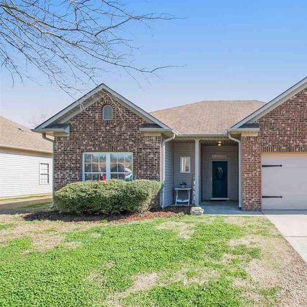 Rent this 3 bed house on 1015 Meriweather Drive in Calera, AL 35040