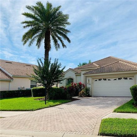 Rent this 3 bed house on 7358 Stanhope Court in Sarasota County, FL 34238