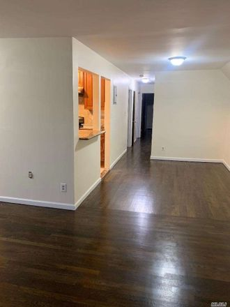 Rent this 3 bed apartment on 165th St in Fresh Meadows, NY