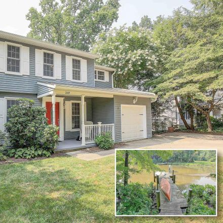 Rent this 5 bed house on 249 Abbots Ln in Arnold, MD