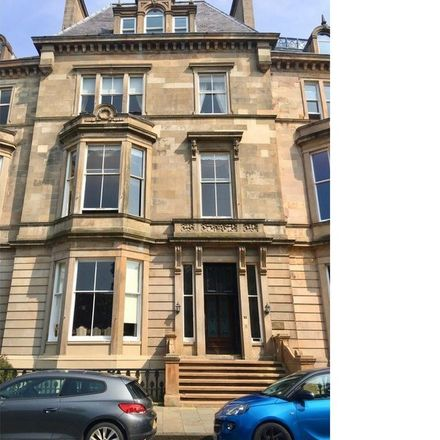 Rent this 2 bed apartment on Glasgow Youth Hostel in 7/8 Park Terrace, Glasgow G3 6BY