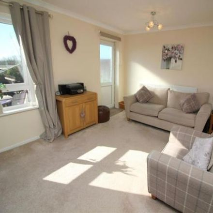 Rent this 3 bed house on Rhiw Las in Coity CF31 2LE, United Kingdom