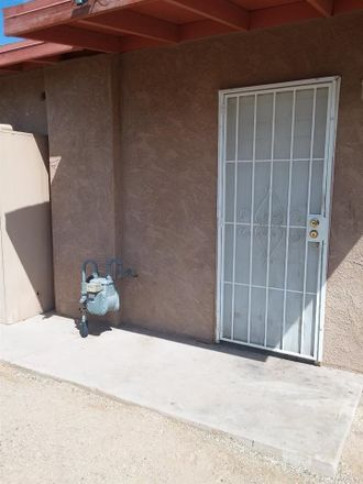 Rent this 1 bed apartment on W 21st St in Yuma, AZ