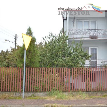 Rent this 4 bed house on Aleja Jana Pawła II in 42-201 Częstochowa, Poland