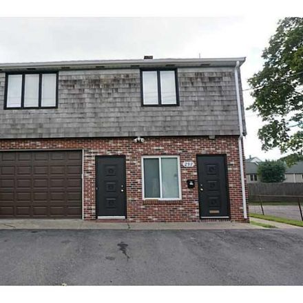 Rent this 4 bed house on 295 Division Street in Pawtucket, RI 02860