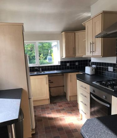 Rent this 3 bed house on Stairhaven Road in Liverpool L19, United Kingdom