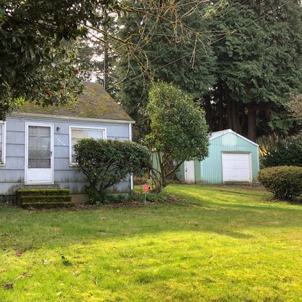 Rent this 2 bed house on 15838 Northeast Halsey Street in Portland, OR 97230
