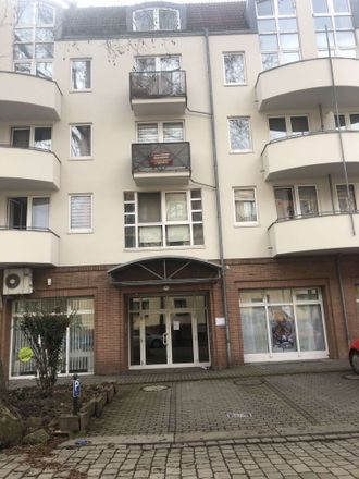 Rent this 2 bed loft on Roquettestraße 27b in 01157 Dresden, Germany