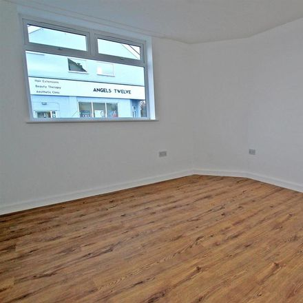 Rent this 1 bed apartment on 178b Porchester Road in Nottingham NG3 6LG, United Kingdom