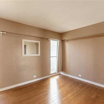 Rent this 1 bed condo on 968 Spencer Street in Honolulu, HI 96822