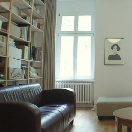 Rent this 2 bed apartment on Griebenowstraße 10/11 in 10119 Berlin, Germany