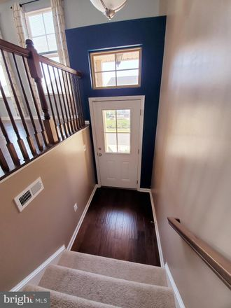 Rent this 3 bed townhouse on Devilwood Way in Stafford, VA 22554