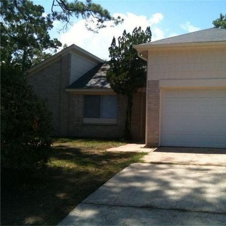 Rent this 4 bed house on Riverbend St in Mont Belvieu, TX