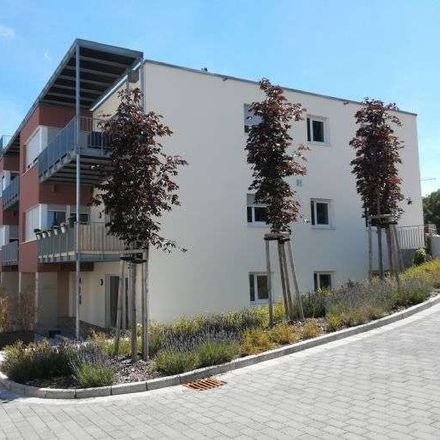 Rent this 2 bed apartment on Simone-de-Beauvoir-Straße 45a in 54294 Trier, Germany