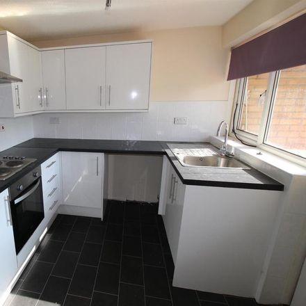 Rent this 2 bed apartment on 23 Newbury Road in Houghton Regis LU5 5RA, United Kingdom