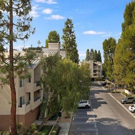 Rent this 1 bed condo on 21485 Burbank Boulevard in Los Angeles, CA 91367