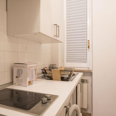 Rent this 2 bed apartment on Rampa Giovanni Vercillo in 00136 Rome RM, Italy