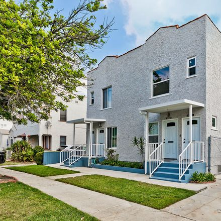 Rent this null bed apartment on 5841 Ernest Avenue in Culver City, CA 90034