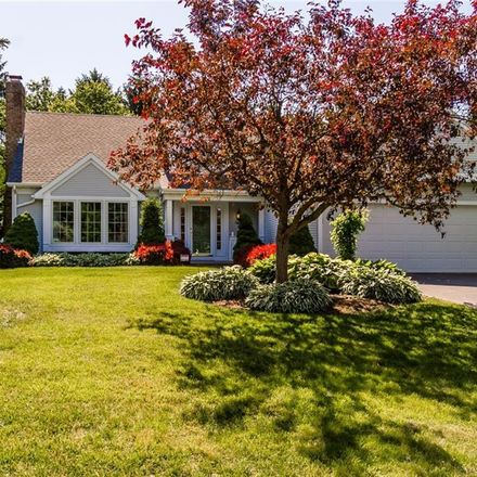 Rent this 3 bed house on 17 Bishops Court in Pittsford, NY 14534