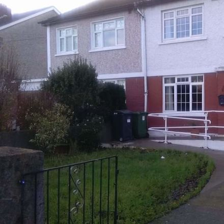 Rent this 2 bed house on Dublin in Edenmore ED, L