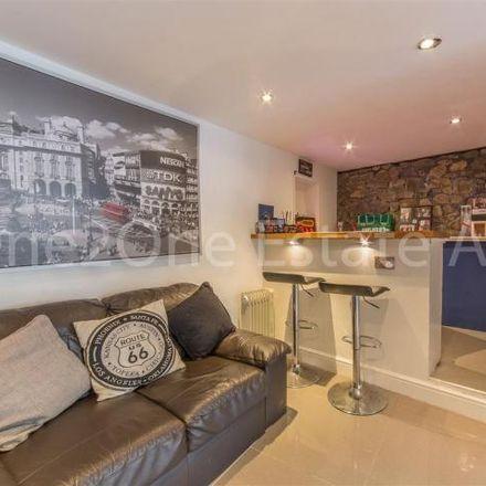 Rent this 2 bed house on Hanbury Road in Pontypool NP4, United Kingdom