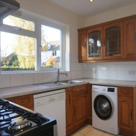 Rent this 3 bed house on Portway in Basingstoke and Deane RG26 5PE, United Kingdom