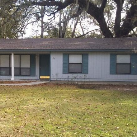 Rent this 3 bed house on N Hermitage Rd in Beaufort, SC