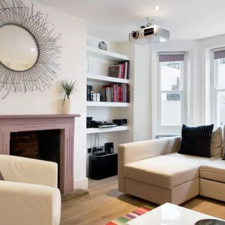 Rent this 2 bed apartment on Charleville Road in London W14 9JL, United Kingdom