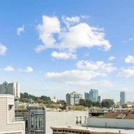 Rent this 2 bed condo on 1801 Fillmore Street in San Francisco, CA 95115