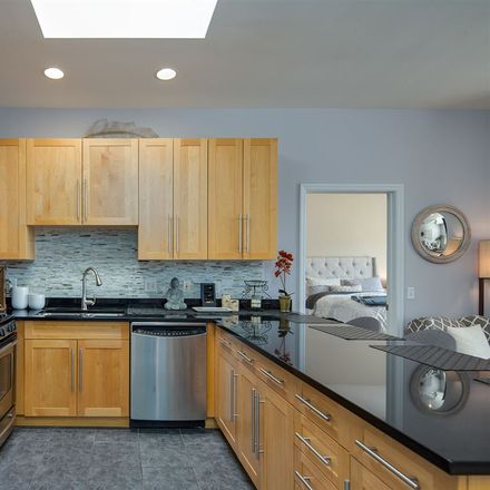 Rent this 2 bed apartment on 1201 Adams Street in Hoboken, NJ 07030