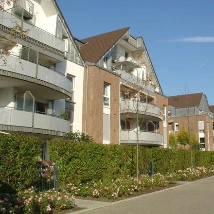 Rent this 3 bed apartment on Gustav-Linden-Straße 6 in 40878 Ratingen, Germany