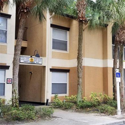 Rent this 2 bed condo on 8800 Latrec Ave in Orlando, FL