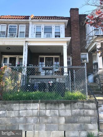 Rent this 3 bed townhouse on 713 Garland Street in Philadelphia, PA 19124