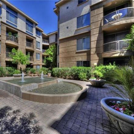 Rent this 1 bed condo on Total Wine in East Medlock Drive, Phoenix