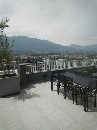 Rent this 2 bed apartment on Avenida Colombia 7987 in 824 0000 La Florida, Chile