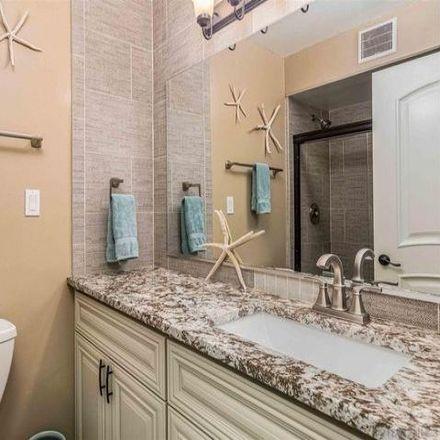 Rent this 1 bed condo on 6455 La Jolla Boulevard in San Diego, CA 92037
