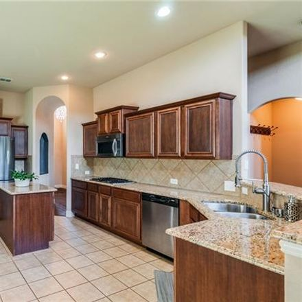 Rent this 4 bed house on 4433 Paula Ridge Court in Fort Worth, TX 76136