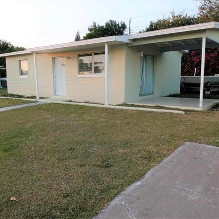Rent this 2 bed house on 21050 Gephart Avenue in Port Charlotte, FL 33952