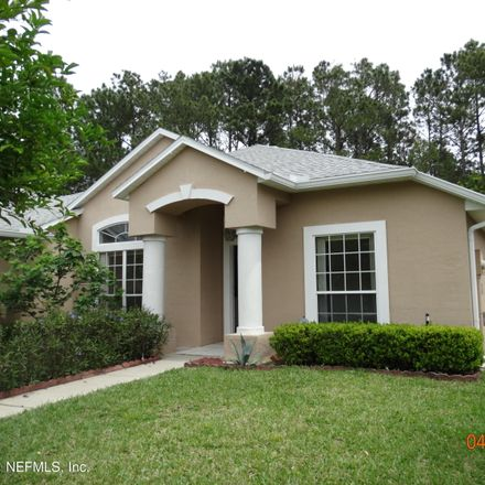 Rent this 4 bed house on 921 Hyannis Port Drive in Jacksonville, FL 32225